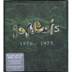 1970-1975 (Bonus Dvd) (Hybr) (Bril)