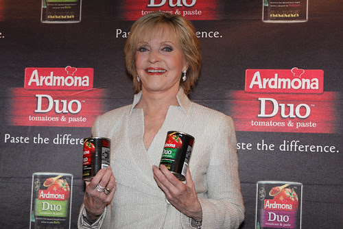 Florence Henderson by Eva Rinaldi Celebrity and Live Music Photographer