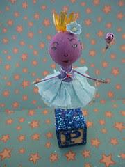 Lilly, The Sugar Plum Fairy! 2