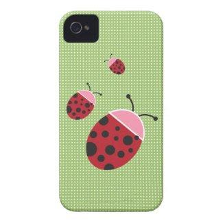Ladybug iPhone Case casemate_case