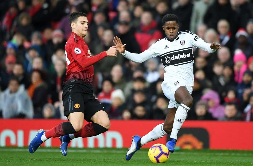 Manchester United reported to be lining up huge take-it