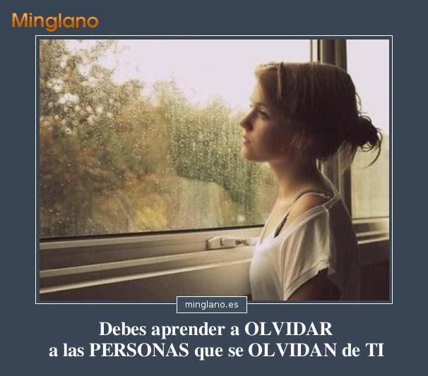 Frases Con Imagenes Para Olvidar A Alguien Que Ya No Te Quiere
