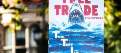 Manifestazioni di protesta ovunque contro il TTIP