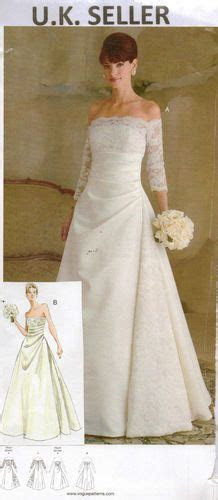images  bridal sewing patterns  pinterest