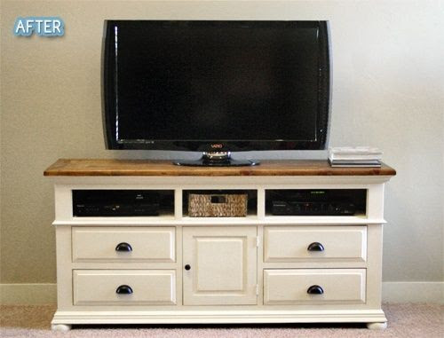 Top A Tv Stand
