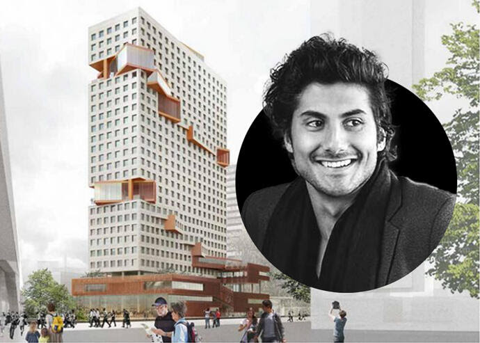 Co-living startup The Collective set to lose flagship development project