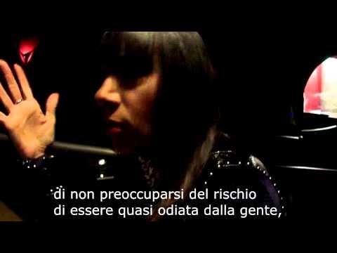 popslut intervista lady starlight: video
