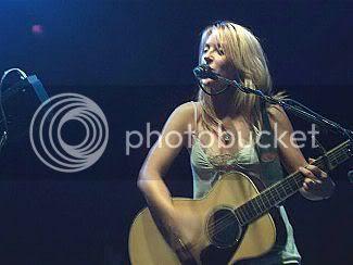 Liz Phair @ Phoenix Concert Theatre: photo by Mike Ligon