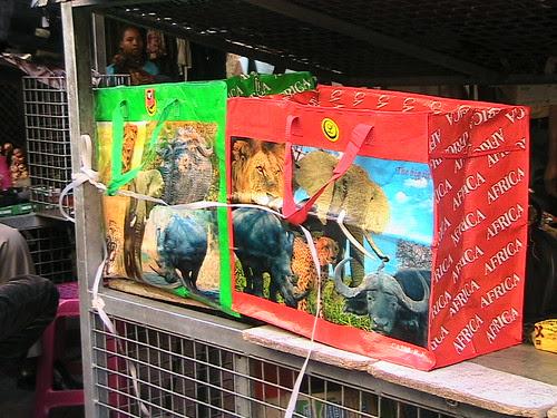 sokari south africa utility bags