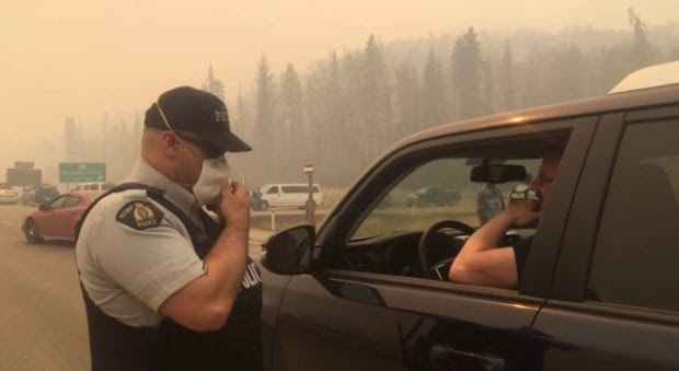 smoke cop