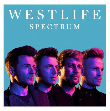 album westlife spectrum fakaza  songs