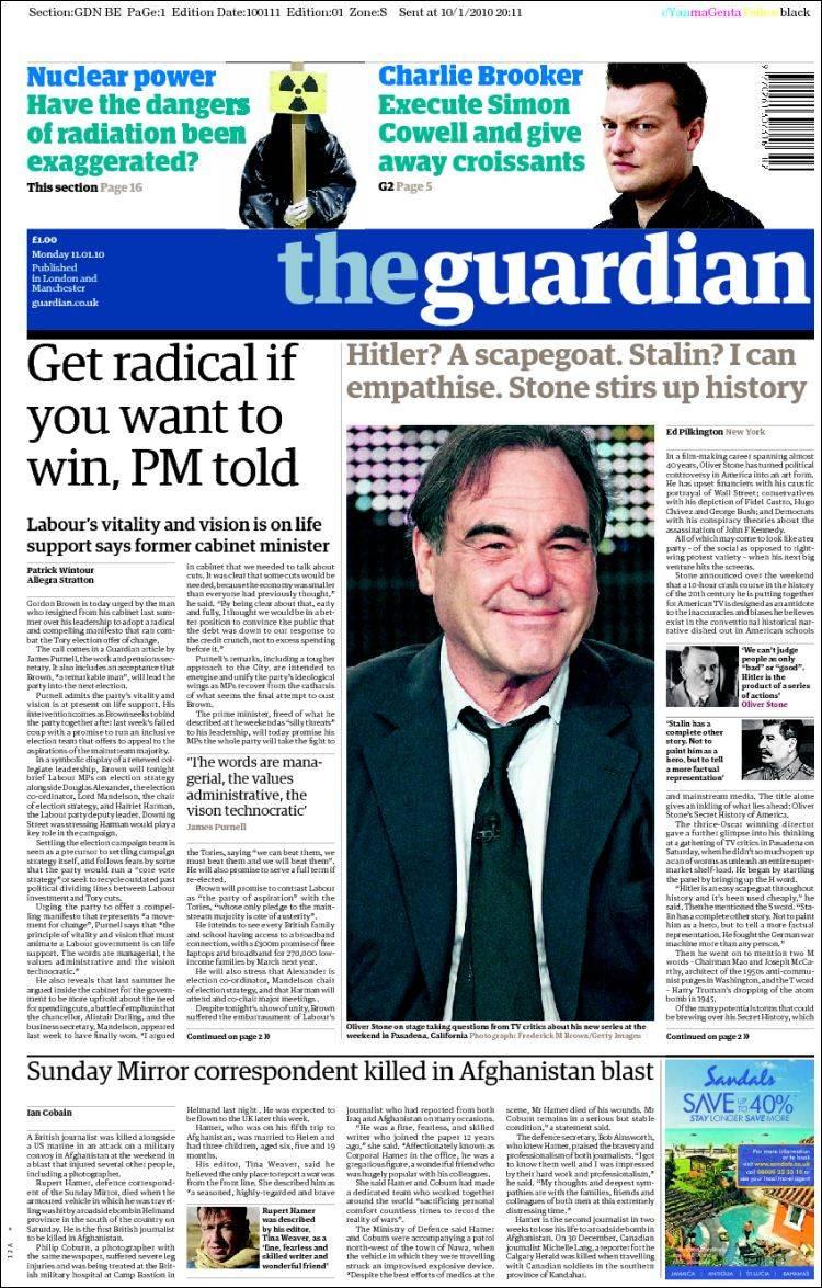Αποτέλεσμα εικόνας για guardian newspaper