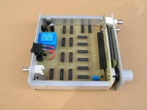 10KHz - 1.2GHz Lcd Hiển thị tần số Meter