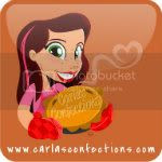 Carlas Confections Cooking and Baking