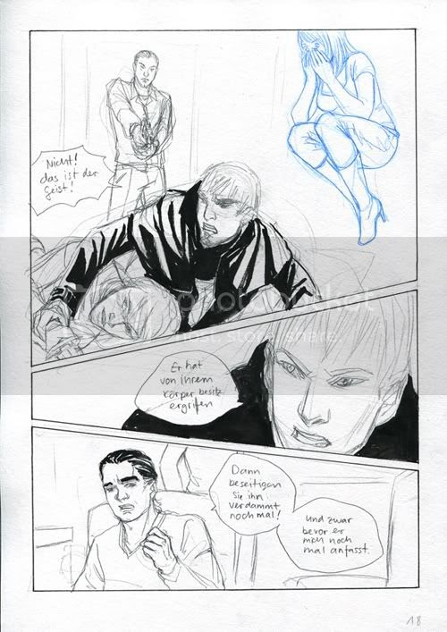 24h Comic Day 2010 Page 18