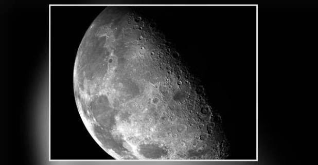 Know The Interesting Yet Unknown Facts About The Moon