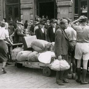 Vzpomínky průhonického občana pana Hrdličky na zábor pohraničí a okupaci