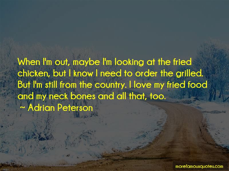 From The Country Quotes Top 50 Quotes About From The Country From