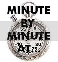 Minute By Minute At...