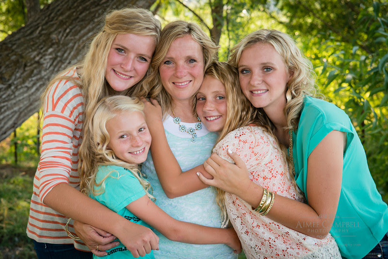 Northern Utah Family Photography