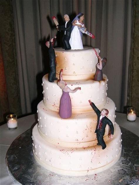 Torte gotiche, il matrimonio è da brivido   L'espresso