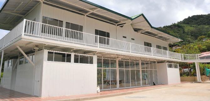 Inaugurarán Centro Cultural de la Leonera, este 13 de junio