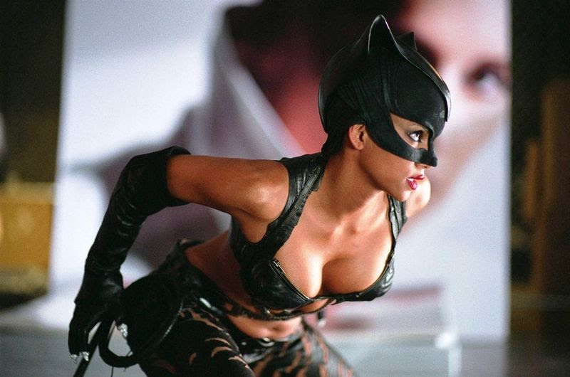 catwoman b