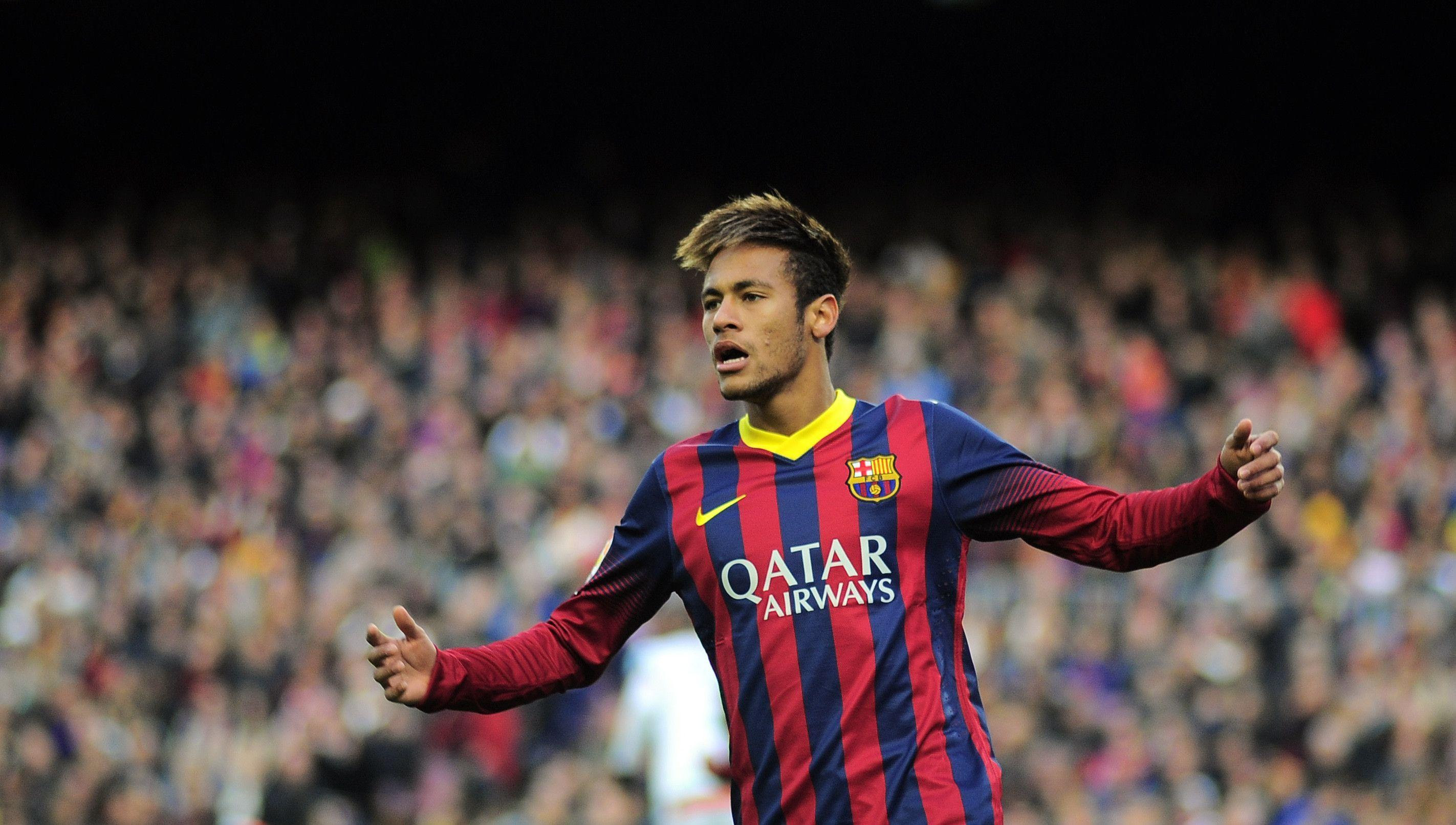 Neymar Jr Wallpapers 2015 HD - Wallpaper Cave
