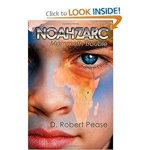 Noah Zarc: Mammoth Trouble