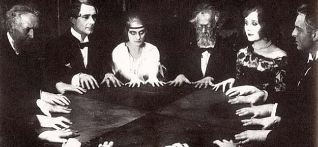 Resultado de imagen de Historia (verdadera) de la Ouija