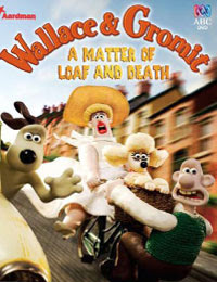 Wallace And Gromit Curse Of The Were Rabbit Kisscartoon