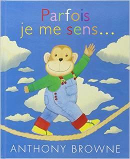 10 points bibliographiques : Quelques livres pour aborder les émotions (pour les 2/3 ans)
