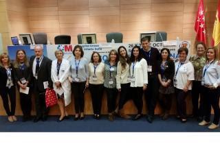 El hospital Infanta Sofía de San Sebastián de los Reyes acoge el XIV Congreso Nacional de Otorrinolaringología