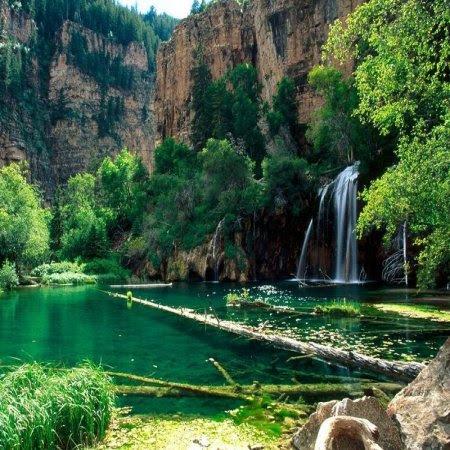 Paisajes Naturales Cascada Imagenes Bonitas Imagenes Bonitas