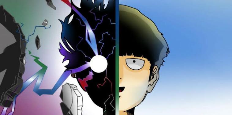 Mob Psycho 100 Anime Season 3