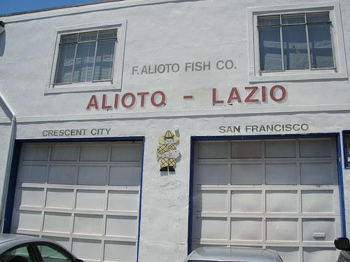 Crescent City San Francisco