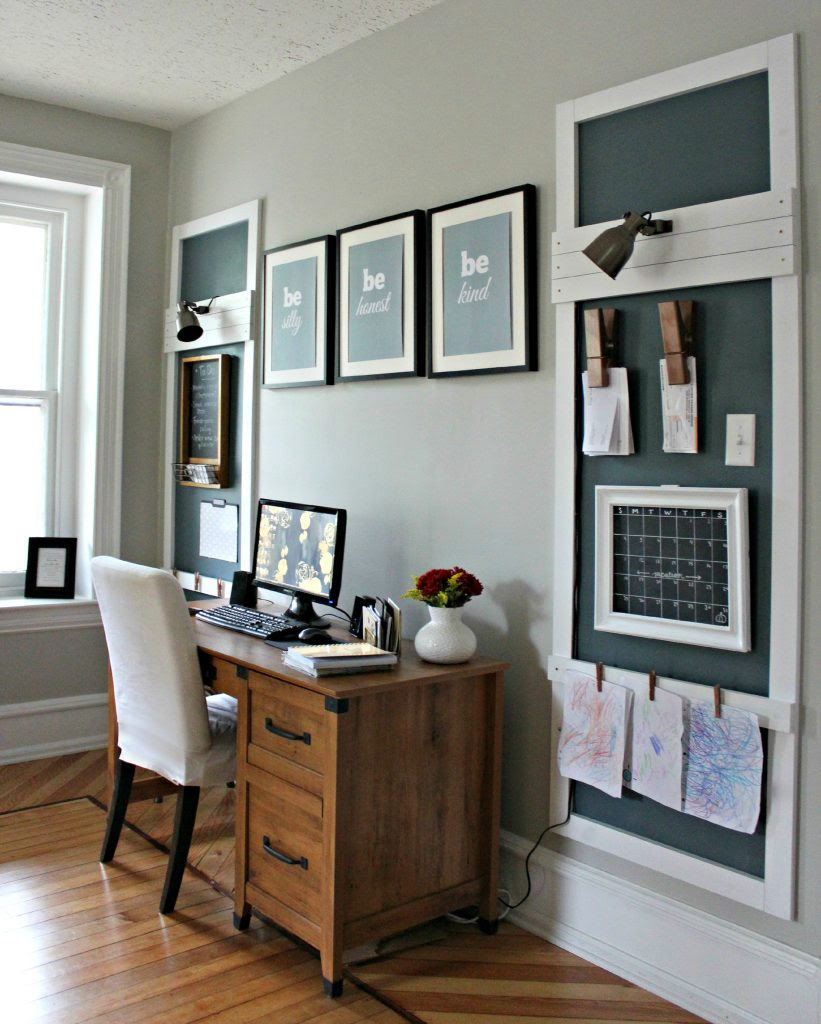 Choosing neutral paint colors for the new house ...