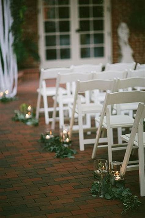 40 Trending Wedding Aisle Decoration Ideas You?ll Love