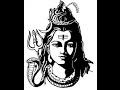 How to draw Lord shiva face full body drawing step by step