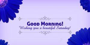 Saturday Good Morning Images Pics Download Good Morning