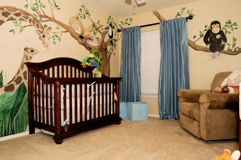 Baby Boy Themes For Nursery - HomesFeed