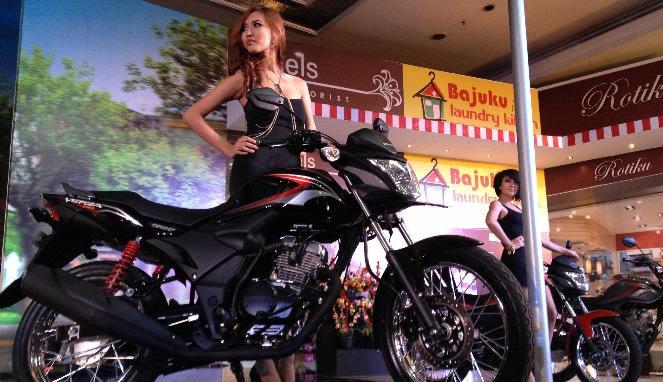 Spesifikasi Harga Motor Honda Verza 150 Terbaru