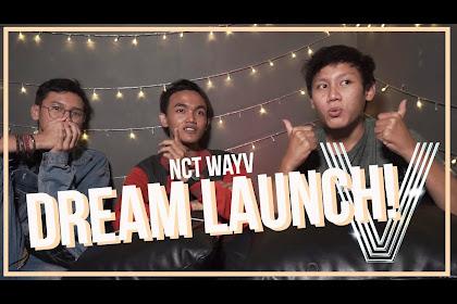 Nct Wayv Dream Launch