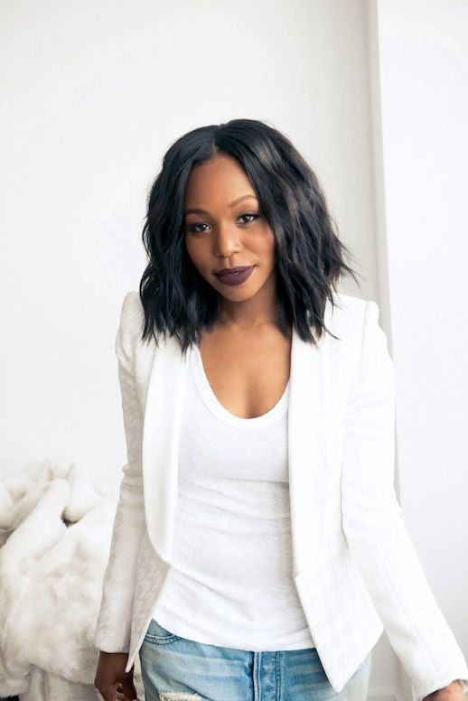 18 Le Fashion Blog 25 Inspiring Long Bob Hairstyles Haircut Lob African American Black Hair Kahlana Barfield Via The Coveteur photo 18-Le-Fashion-Blog-25-Inspiring-Long-Bob-Hairstyles-Lob-African-American-Black-Hair-Kahlana-Barfield-Via-The-Coveteur.jpg
