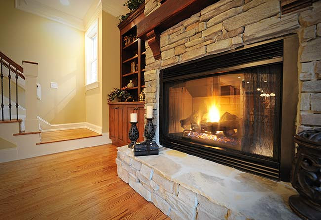 Convert To Gas Installing Fireplace Inserts Doctor Flue