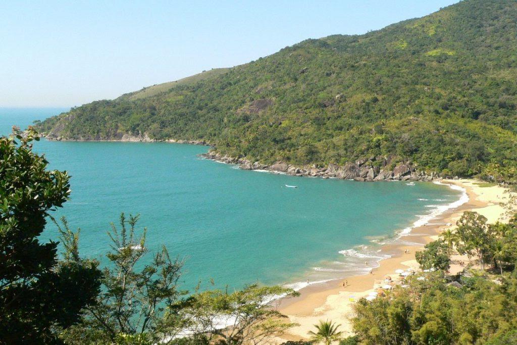 Parque Estadual de Ilhabela está na lista dos que serão concedida à exploração privada. Foto: Wikipédia.