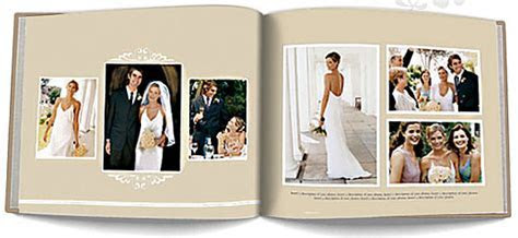Create Your Own Wedding Photo Book with DIY Software