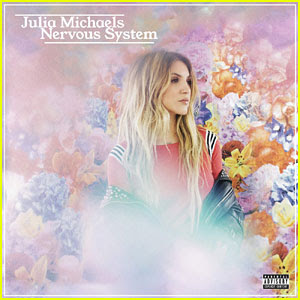Julia Michaels: 'Nervous System' Mini-Album Stream & Download!