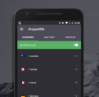 ProtonVPN - Unlimited Free VPN made by ProtonMail