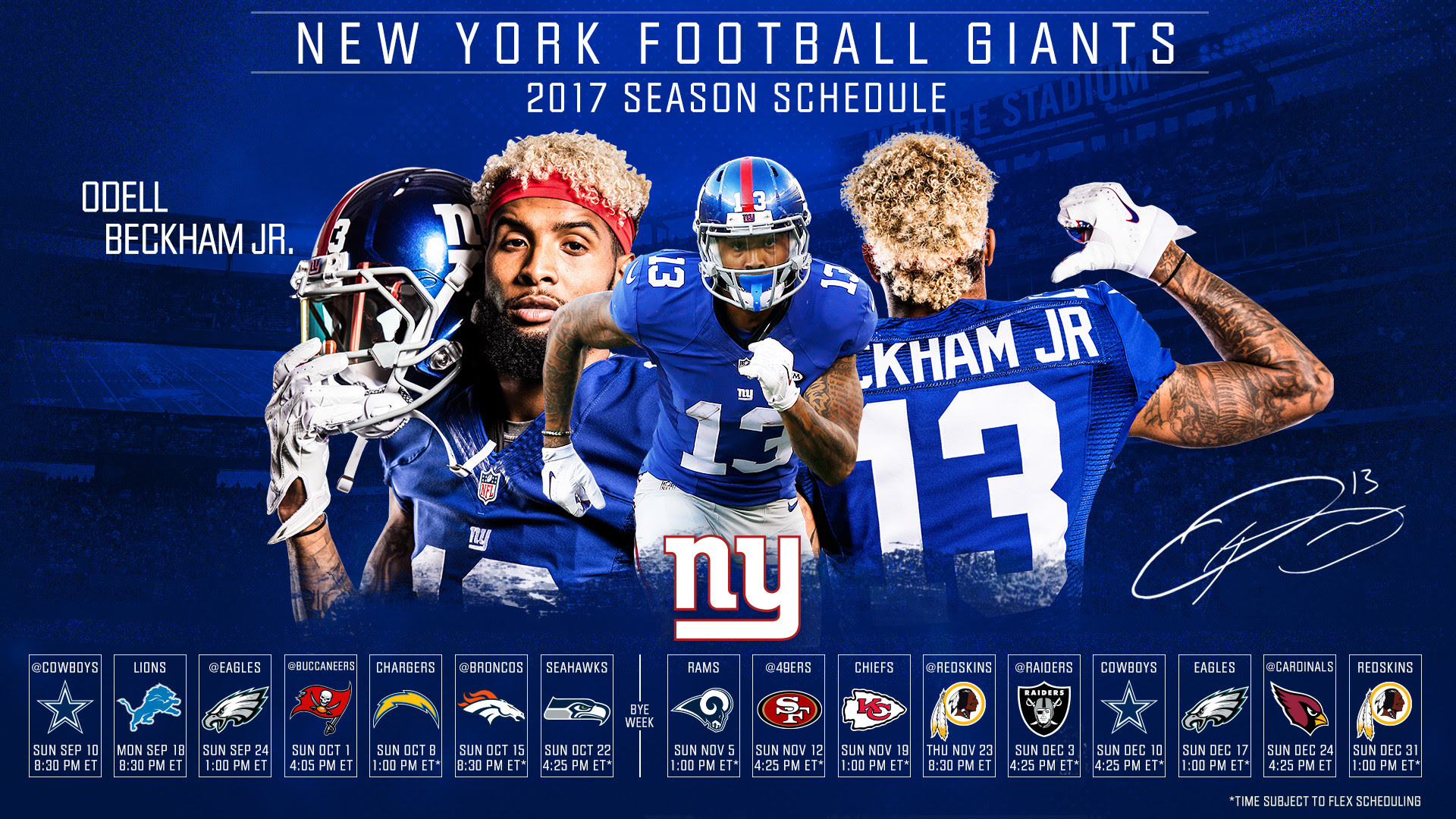 Ny Giants Screensavers And Wallpaper 58 Images